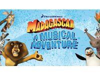 Madagascar Playhouse