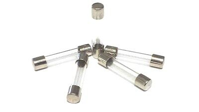 Lot Of 5 Littelfuse Fuses 4a 32v 311