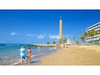 Late deals - GRAN CANARIA - Superb holiday home available from end August / September - great prices