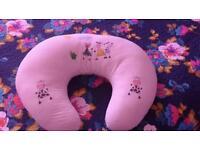 Mothercare breastfeeding nursing support pillow