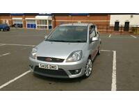 FORD FIESTA ST. Excellent condition