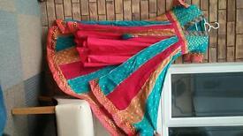 Pakistani indian style dresses