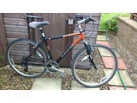 Dawes Kalahari SE hybrid bike / cycle