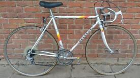 Peugeot 503 Carbolite Road / Racing Bike