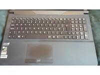 Chillblast 15' gaming laptop