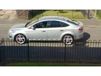 Mondeo tdci 6speed swap for why prefer estate