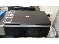 Hp f4180 colour inkjet printer