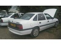 WANTED- Vauxhall cavalier GLS 2.0i engine