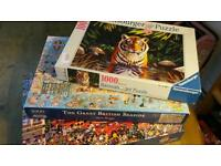 Beautiful Jigsaw Puzzles