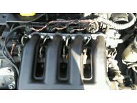 Rover 75/freelander injectors