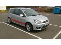 FORD FIESTA ST. 2005. Excellent Condition