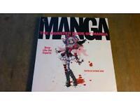 The Monster Book of Manga - Manga Drawing Book