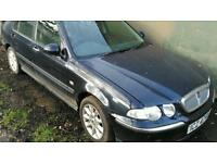 Rover 75/45/25 mgzs.r breaking