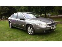 selling my laguna 55 plate diesel we have bought a new car selling for £495 mot till feb 2017