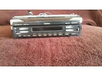 Car stereo Clarion dvd cd mp3