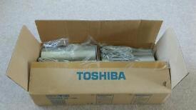4 speakers toshiba