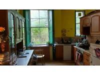 Cozy room in bruntsfield. £350.