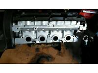 Rover/mg 25/45/75/ZR/zs freelander cylinder head