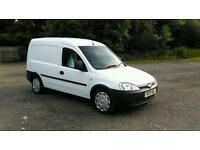Vauxhall Combo 1.7 TDI *low mileage excellent condition*