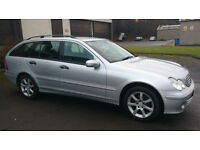 2006 '56' MERCEDES C180 SE STATE AUTOMATIC - FULL SERVICE HISTORY / CLEAN EXAMPLE