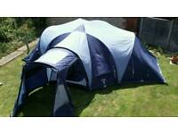Vango Diablo 900 Camping Tent (Immaculate Condition)