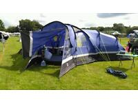 Hi Gear Sahara 6 Man Tent