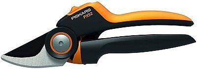 Fiskars Powergear X Mediano Derivación Podadora PX92 (Tijeras de Podar )