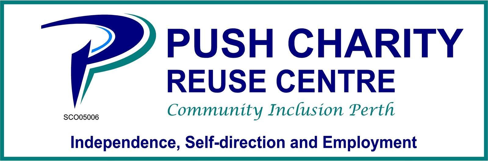 PUSH Charity
