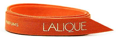 ღ Lalique - Duftband - Ribbon - 1m lang