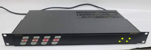 Telex Audiocom EMS-4001 -4-Channel Expansion Main Station for Wired Intercom Sys