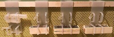 Queen Cage Holder 5 Pack Keep Your Queen Bee Save For All Beekeepers