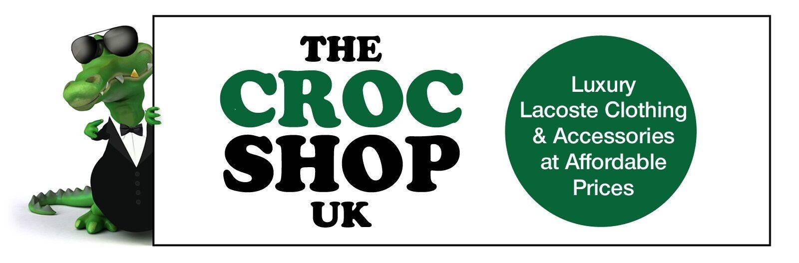 The Croc Shop UK
