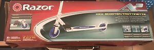 Kids Scooter (New in Box)