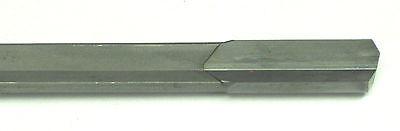 2564 Carbide Tip Gun Drill Bit Coolant Fed 15 Long Feeding Starcut Sales 10mm