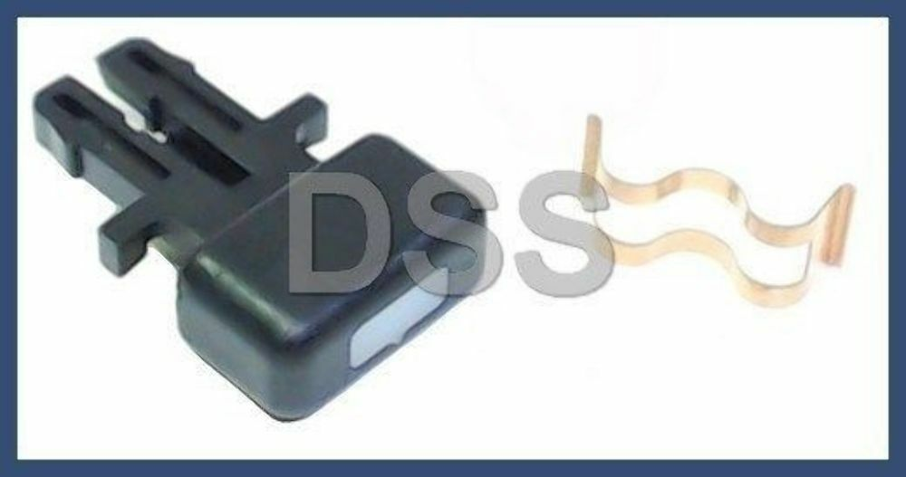 Porsche 928 78-95 Sliding Knob for Air Conditioning /& Heater Control OE