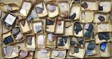 WANTED: Rock & Mineral Collections, Lapidary Rough / Equipment Caloundra Caloundra Area Preview