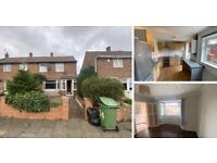 3 BEDROOMS   Spacious Family Home   PRIVATE REAR GARDEN   Ambrose Road Sunderland   R1124