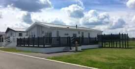 BRAND NEW Lodge for Sale - 12 Month Park - East Coast - Leisurely and Peaceful - Facilities - Beach