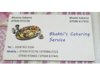 Bhakti's catering/tiffin service