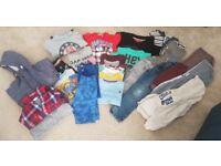 Boys clothing bundle 3-4 years