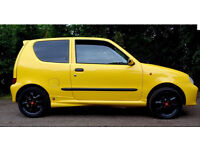 Fiat SEICENTO going cheap!! Quick sale!