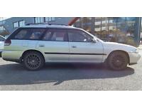 Subaru legacy gt bh4 twin turbo 1995.
