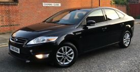 FINANCE AVAILABLE *** 2011 2.0 manual diesel ford mondeo ZETEC PX WECOME
