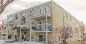 20 Spence St. | 1 BR Apartment | South Regina | Avail April 1st