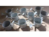 Watering cans - 9 mini