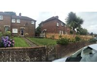 Tunbridge wells , Rusthall. I have a large 2 bed house . I want to swap for a 3 bed house. No flats.
