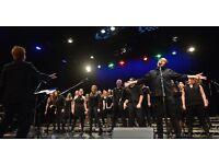 New Edinburgh VOTT Choir Term Begins Jan 18th - Book FREE Taster! PLUS 25% Discount Offer...