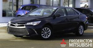 2015 Toyota Camry LE! AUTO! BACKUP CAM! LOADED!