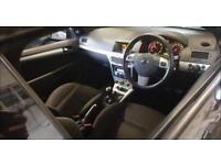 Vauxhall Astra 1.9