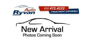 2014 Ford Focus A/C GROUP ELECT. 56,000KM MANUELLE GARANTIE FORD